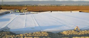 Γεωύφασμα P400NW