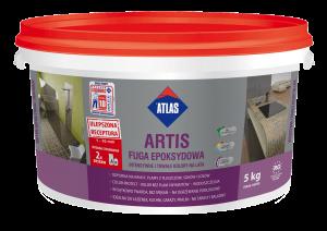 ATLAS ARTIS EPOXY GROUT