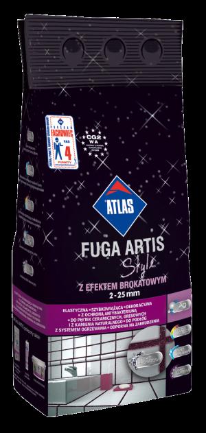 ATLAS ARTIS STYLE GROUT 2-25mm
