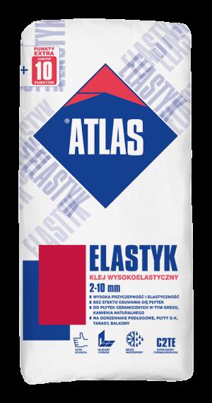 ATLAS ELASTYK 2-10mm