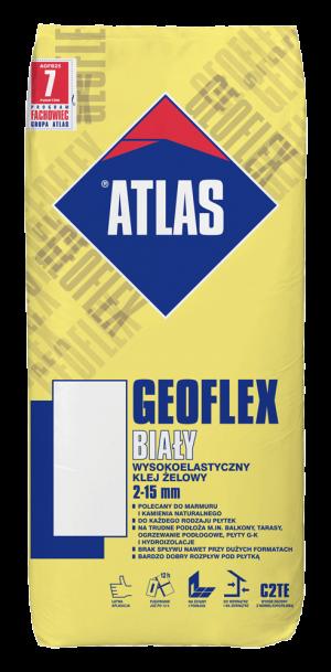ATLAS GEOFLEX WHITE