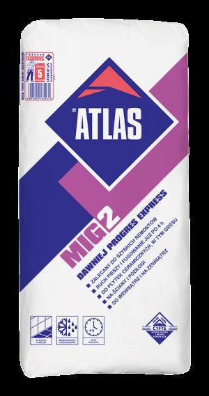 ATLAS MIG 2