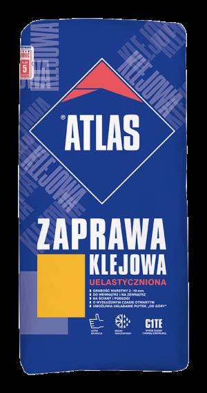 ATLAS PLASTICISED ADHESIVE