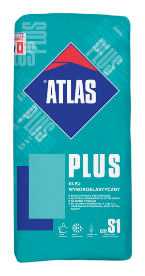 ATLAS PLUS 2-10mm