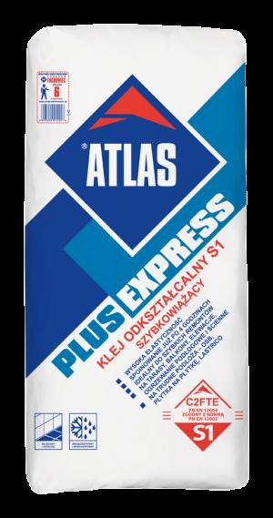 ATLAS PLUS EXPRESS