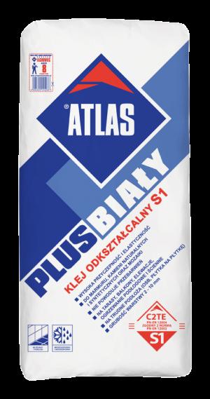 ATLAS PLUS WHITE 2-10mm