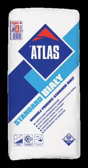 ATLAS STANDARD WHITE