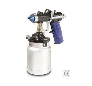 MRI-AS HVLP spray gun