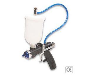 MRS HVLP spray gun